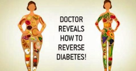 7 Steps To Reverse Diabetes So You Never Have To Take Insulin Or Medication Again