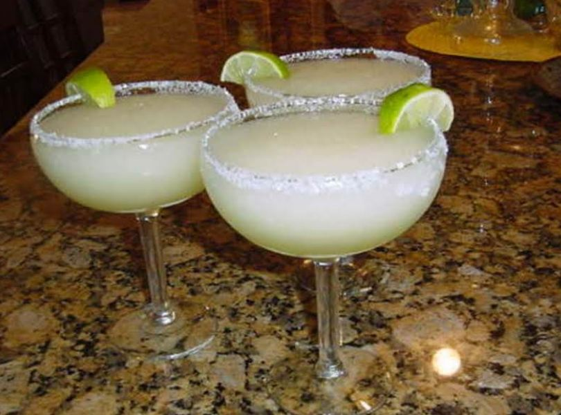 THE ULTIMATE MARGARITA – It's HEAVENLY!