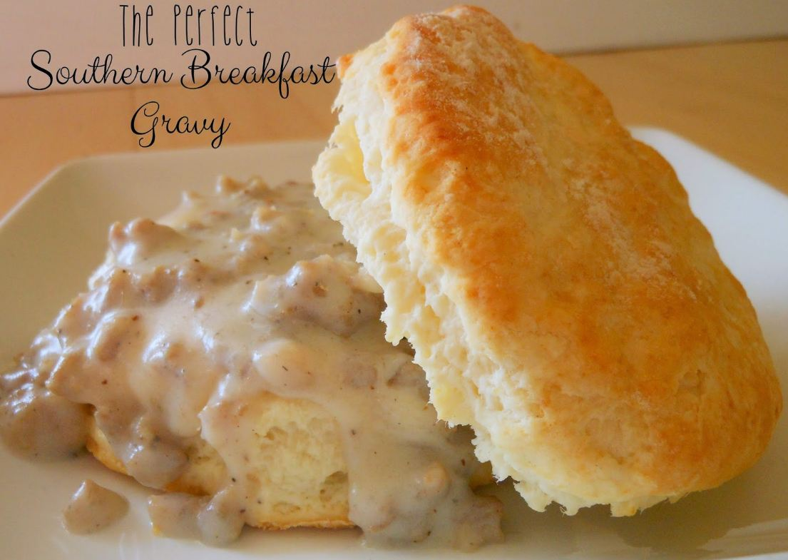 Mastering The Perfect Southern Breakfast Gravy