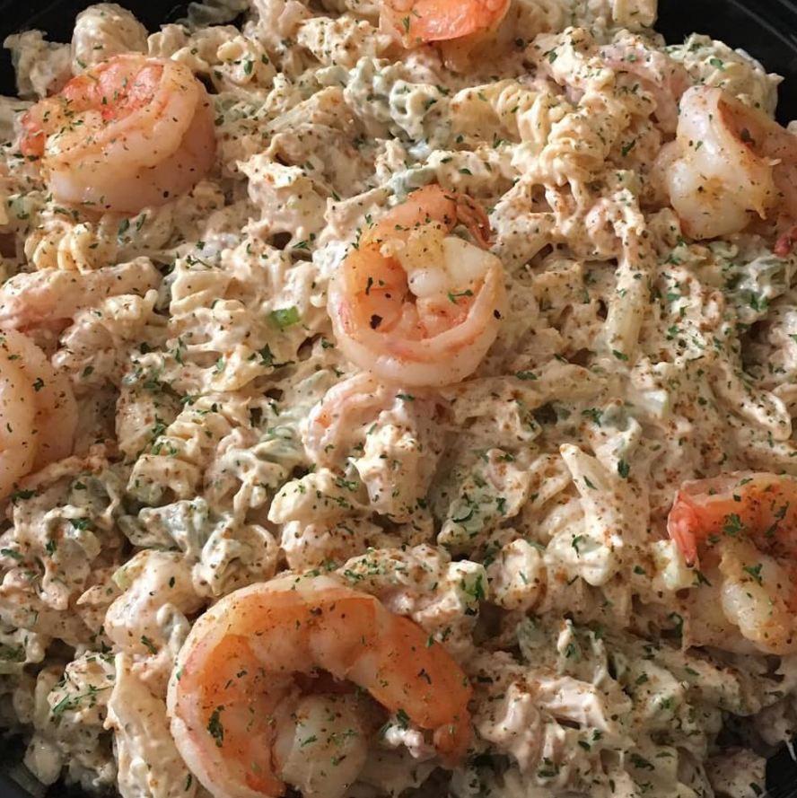 Best Seafood Salad
